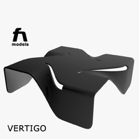 Moroso Vertigo Table