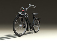 solex motorcycle max