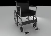 max wheelchair chair wheel