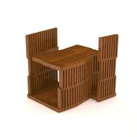 max chair stool