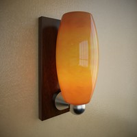 Onyx Wall Sconce