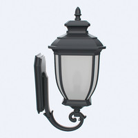 Lantern Outdoor  4