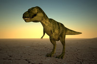 dinosaur rex t max