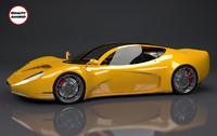 obj concept car