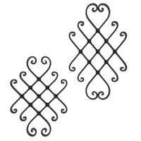 Wrought iron elements vol 2