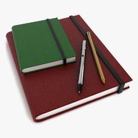 3d agenda model