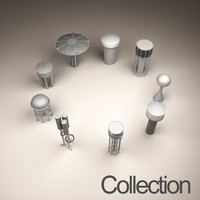 Water Towers Collection