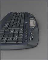 mx 5000 keyboard