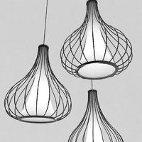 Ceiling Lamp - simple