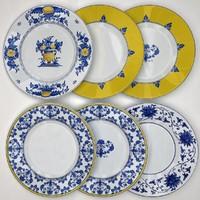 Plates Castelo Branco