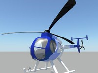 helicopter ma