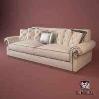 3d visionnaire enea sofa model