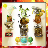 3d cocktails collections 9