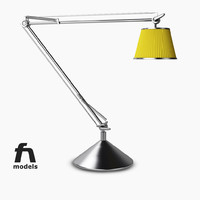 table lamp archimoon flos max