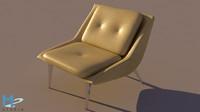 maya lazy chair
