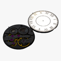 3ds watch mechanism 2