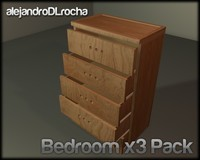 Bedroom pack