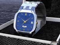 generic wristwatch 3d max