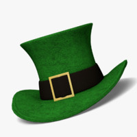 3ds max st patrick s day