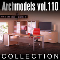 Archmodels vol. 110