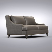 Crate and Barrel - Barrington Sofa