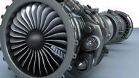 aircraft turbines max