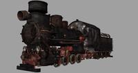 Train KP4