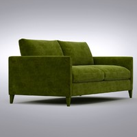 Crate and Barrel - Klyne Sofa