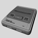 Famicom 3D models