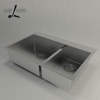 Kohler Kitchen Vault Sink