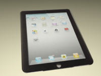 max apple tablet