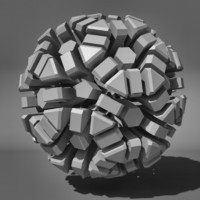 Voronoi Tessellation 06