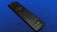 blend vd tech remote