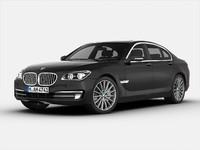 BMW 7 Series (2013)