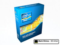 cpu box intel xeon 3d max