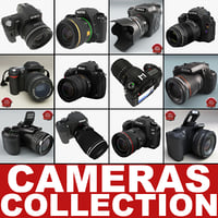 Cameras Collection 6