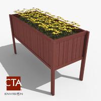 planter box max