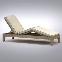Restoration Hardware - Kingston Chaise