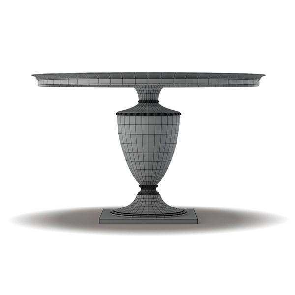 leather sofa 3d max : Klismos20Small20Round20Dining20Table200002202jpg0dc4d624 dfa3 4c8f ba2f a7c0325dceeaLarge from www.turbosquid.com size 600 x 600 jpeg 15kB