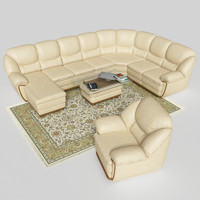 max modular sofa baron