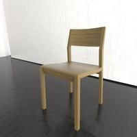 Sciza Chair