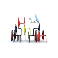 standard chair max