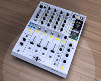 Pioneer DJM 900 Nexus Limited Edition