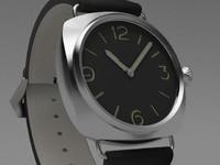 3ds italian watch