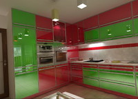Kitchen furnitures 02