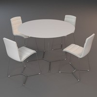 viteo tableset 3d model