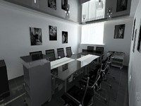 max conference office design