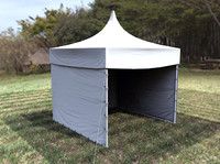 pop-up gazebo marquee tent