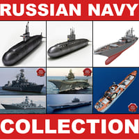 Russian Navy Collection V2