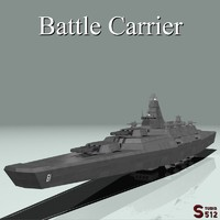 Battle Carrier